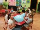 Niebiesko nam – Ogólnopolski Dzień Praw Dziecka w grupie V świetlicy