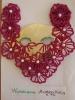 Laureaci konkursu plastycznego Maska karnawałowa